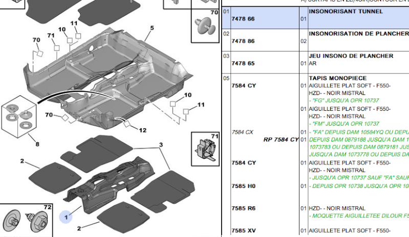 [Antoine74] 206 SW Quiksilver 2.0 HDI [1er topic : plein] - Page 37 Captur13