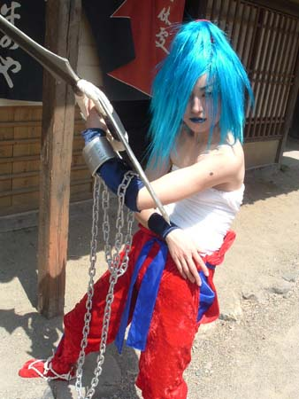 Cosplay SNK - Page 20 11567610