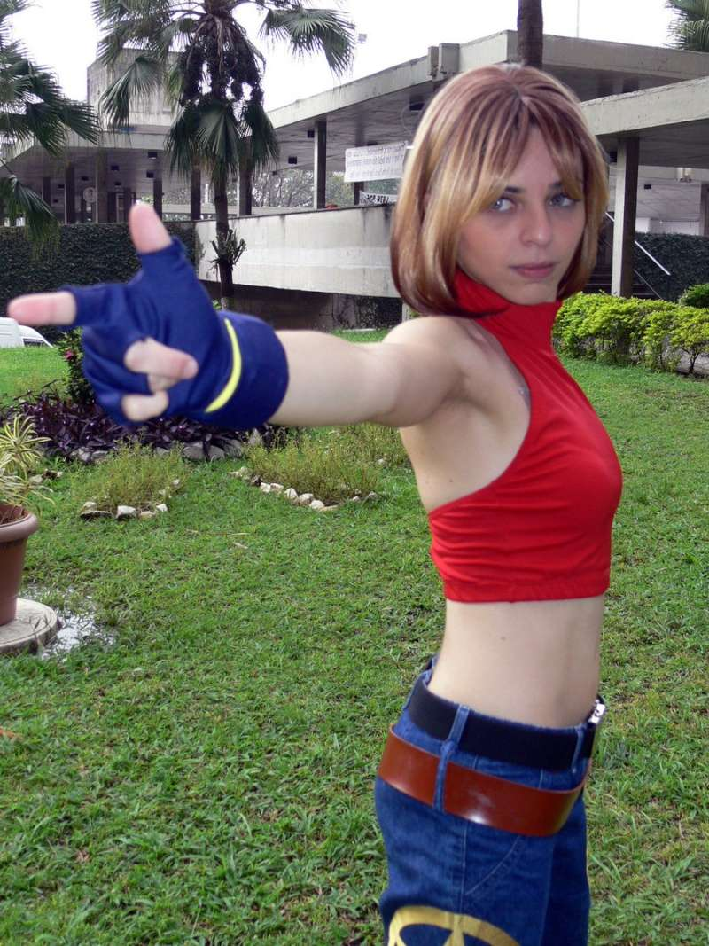 Cosplay SNK - Page 21 Blue_m11