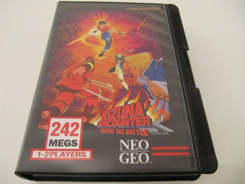Les projets de jeux Neo Geo: rumeurs et news pour ne rien manquer ! - Page 2 Img_6910