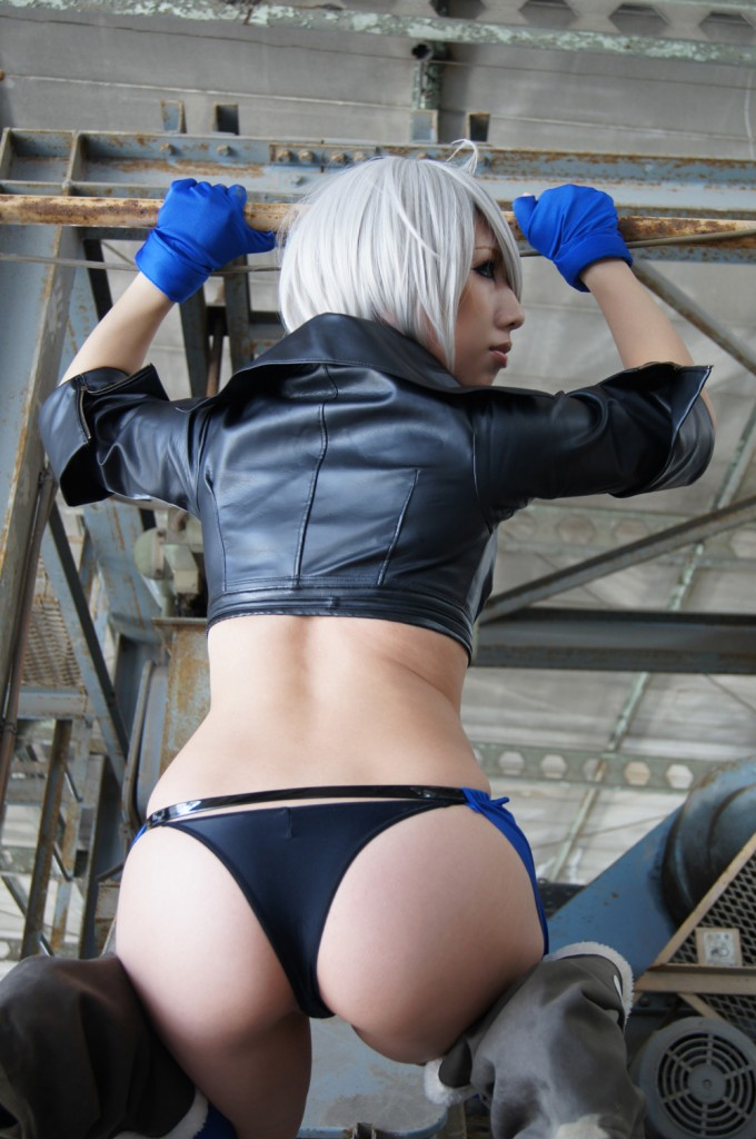 Cosplay SNK - Page 20 King-o13