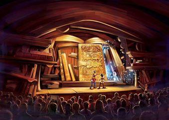 [Hong Kong Disneyland] Mickey and the Wondrous Book (2015) 11259811