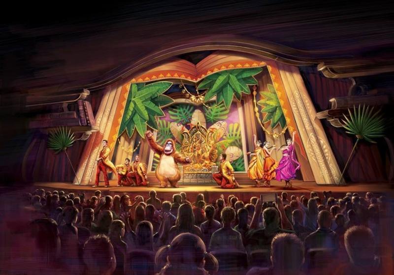 [Hong Kong Disneyland] Mickey and the Wondrous Book (2015) 12002110