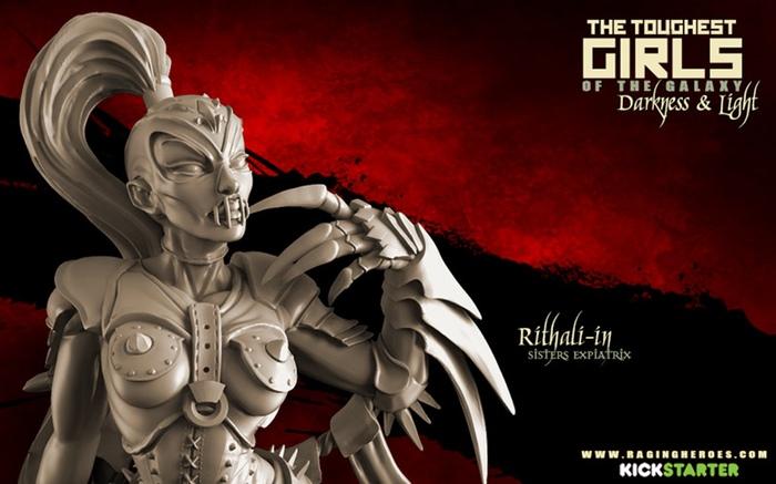 Kickstarter raging heroes - Page 3 7bcd7610