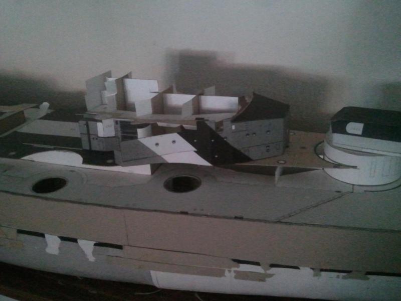 Langzeitprojekt Bismarck 1:100 - Seite 5 12038810