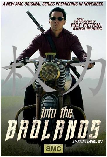 Into the Badlands [Série] Badlan10