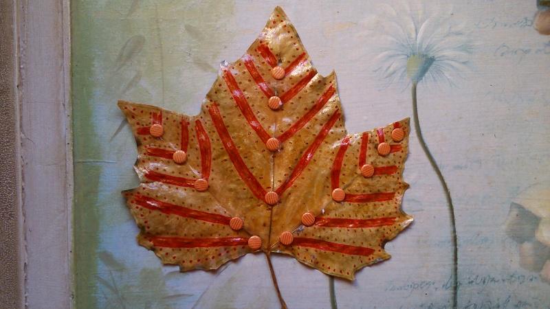 Leaf Swap 2015-110