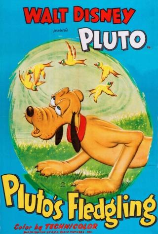 Trésors Disney : les courts métrages, créateurs & raretés des studios Disney - Page 12 Pluto_10