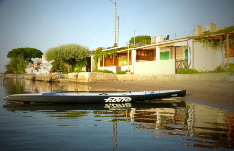 - vendue - F-One Race Pro Carbon 12'6 à 960 euros !!! 07071510