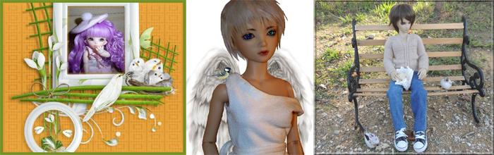 Miss/mister oiseau - votes - Page 2 Bandea10