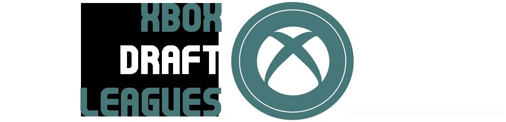 Xbox Draft Leagues