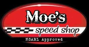 Moe's Speed Shop - Moesavy Moesss12