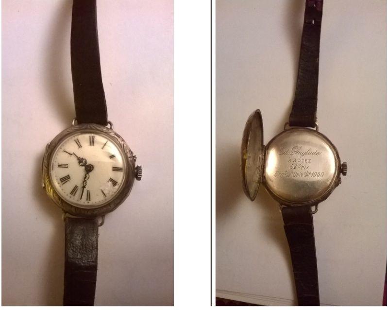 L'exposition universelle de 1900 et l'horlogerie Uni19011