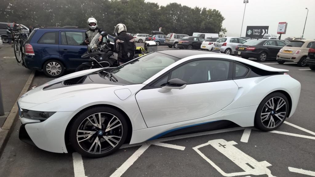 Electric BMW Wp_20110