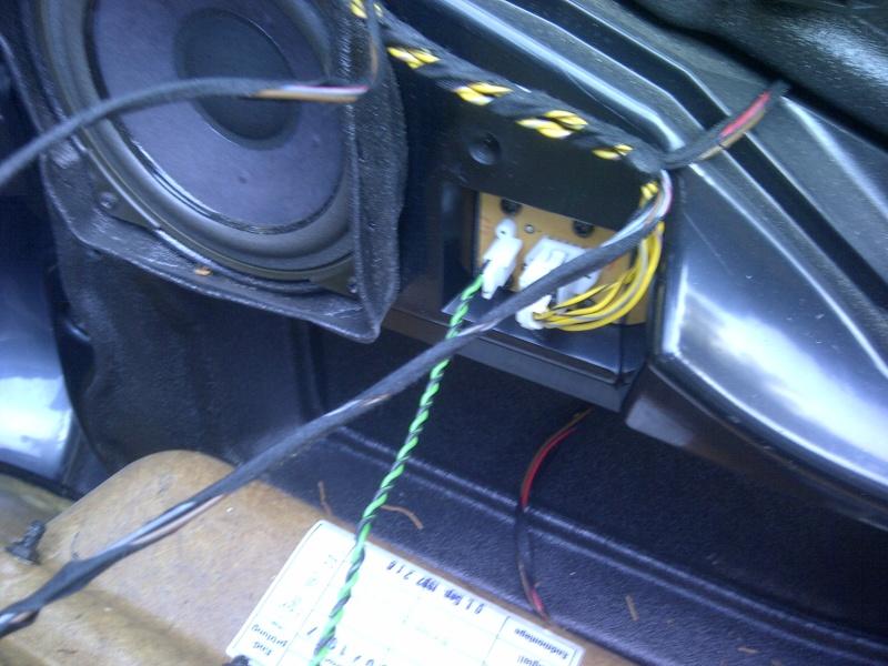 Tuto Démontage Mécanisme vitre électrique arrière Img-2063
