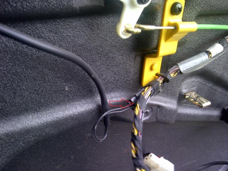 Tuto Démontage Mécanisme vitre électrique arrière Img-2067