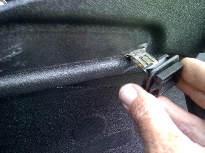 Tuto Démontage Mécanisme vitre électrique arrière Img-2077