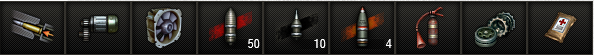 Comment équiper un Crowmell Crom110