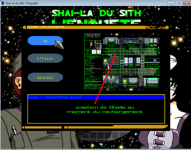 Shai-la du Sith (v2) - Page 3 0310