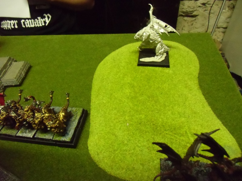 1000 points Abyssal Dwarves VS Undead Cimg1915