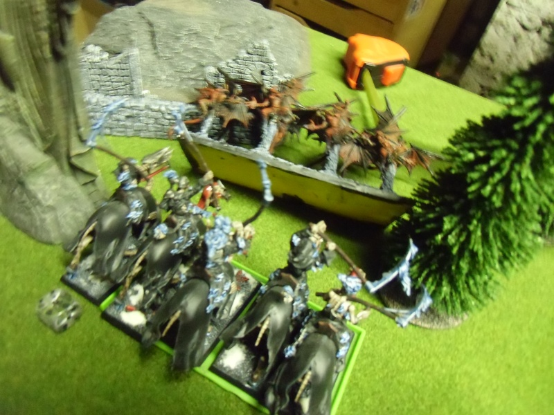1000 points Abyssal Dwarves VS Undead Cimg1916