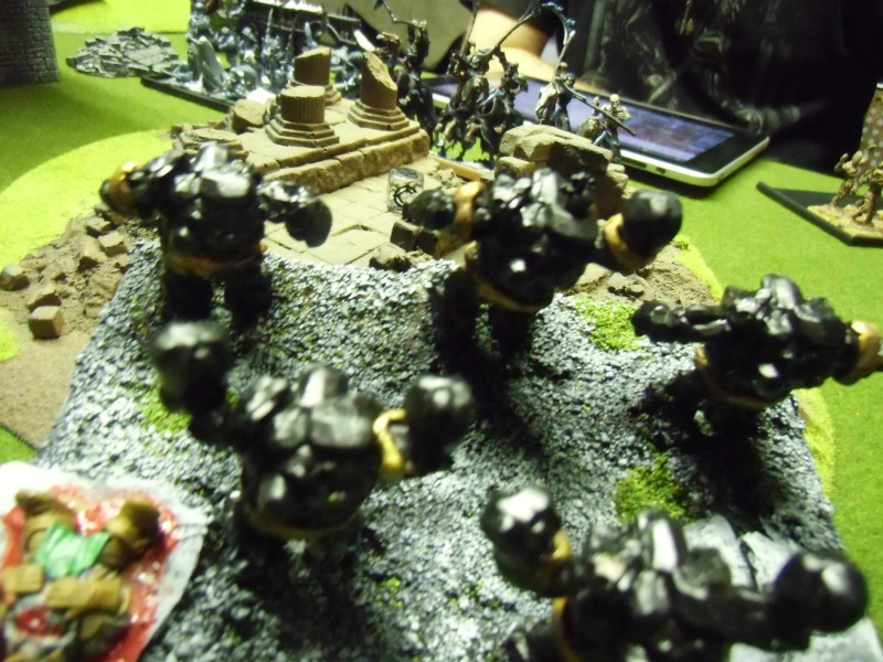 1000 points Abyssal Dwarves VS Undead Cimg1919
