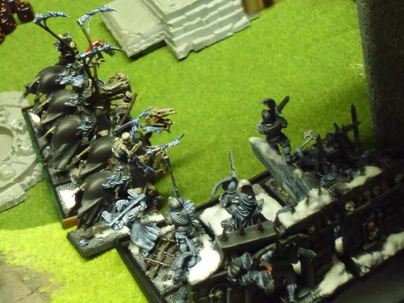 1000 points Abyssal Dwarves VS Undead Cimg1929