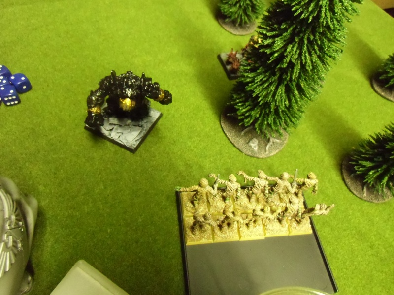 1000 points Abyssal Dwarves VS Undead Cimg1931