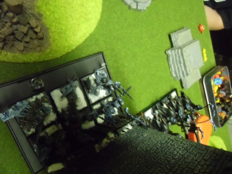 1000 points Abyssal Dwarves VS Undead Cimg2010