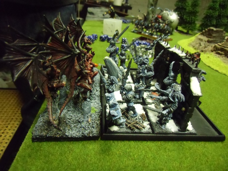 1000 points Abyssal Dwarves VS Undead Cimg2011