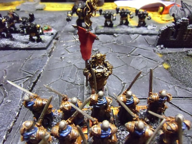 1500 points Basiléa vs Abyssal Dwarves Cimg2018