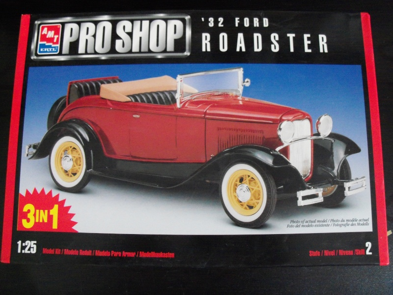 1932, Ford Roadster Hot Rod 100_9210