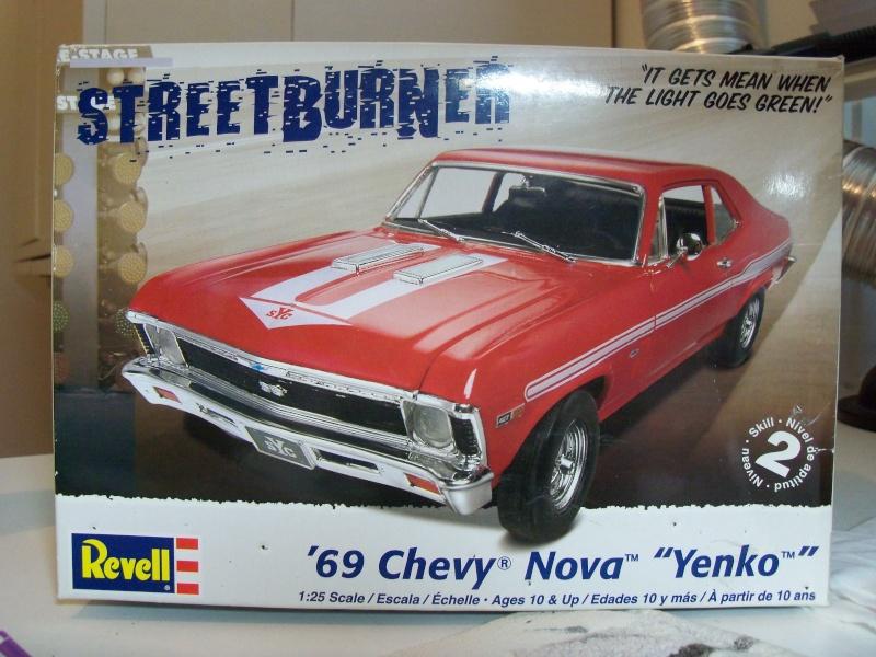 1969  Chevy Nova Yenko 100_9720