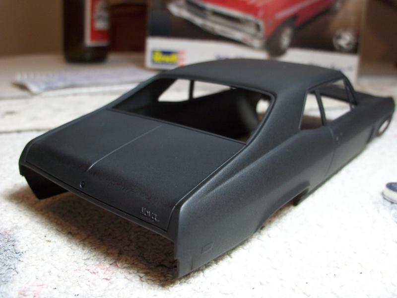 1969  Chevy Nova Yenko 100_9724