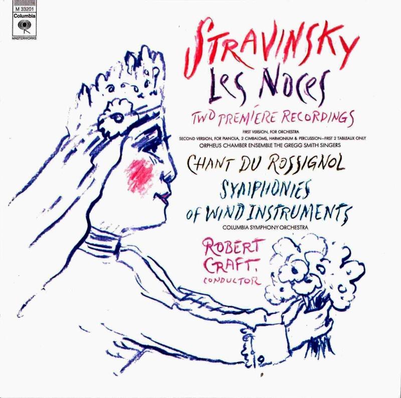 Stravinski: symphonies 20151113