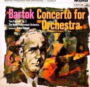 Merveilleux Bartok (discographie pour l'orchestre) - Page 9 Bartok11