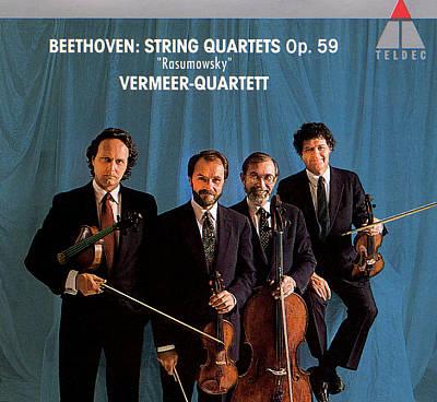 Beethoven: les quatuors (présentation et discographie) - Page 14 Beetho16
