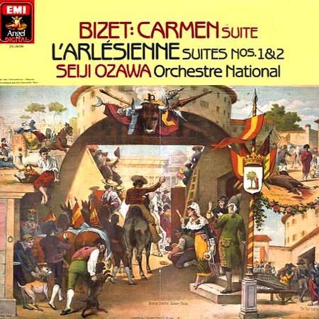 BIZET : musique de scène et d'orchestre Bizet_11