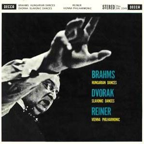 Danses Hongroises - Brahms Brahms18