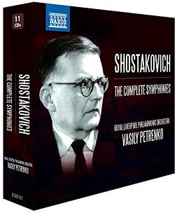 Chostakovitch discographie pour les symphonies - Page 13 Chosta13