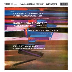 Les symphonies de Prokofiev - Page 5 Glinka10