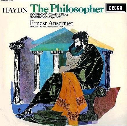 Joseph Haydn-Symphonies - Page 7 Haydn_22