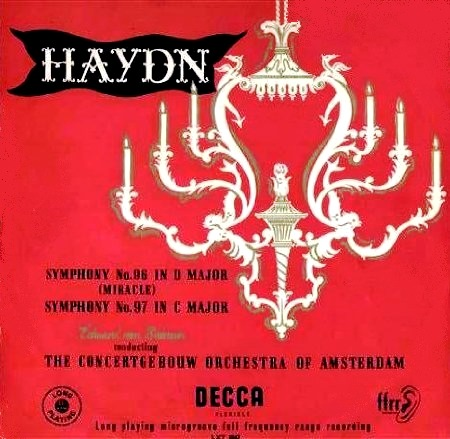 Joseph Haydn-Symphonies - Page 7 Haydn_25