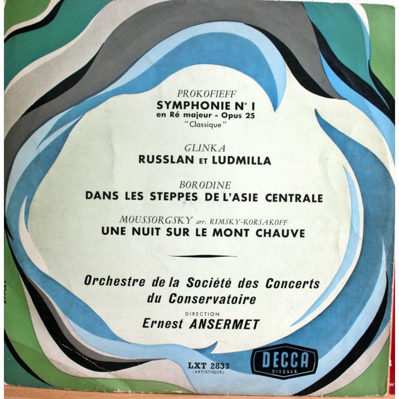 Les symphonies de Prokofiev - Page 5 Prokof10