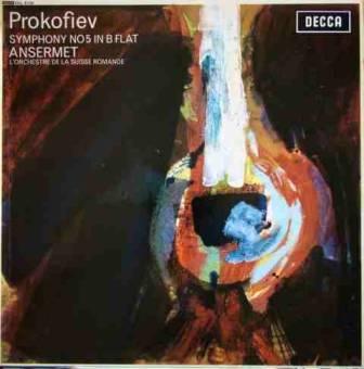 Les symphonies de Prokofiev - Page 5 Prokof12