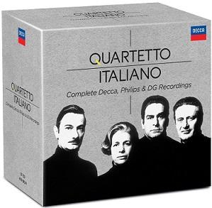 Quartetto Italiano (1945-1987) Quarte10