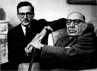 Stravinski: symphonies Robert10
