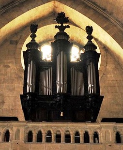 Dietrich Buxtehude (1637 - 1707) - Oeuvres pour orgue - Page 2 Saint-10