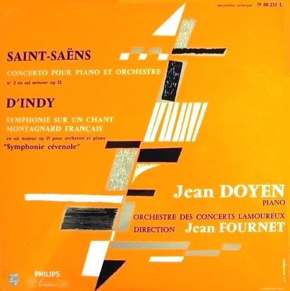 Saint-Saëns - Concertos pour piano  Saint-15