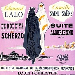 Saint-Saëns : Symphonies (sauf la 3°) et musique d'orchestre Saint-19